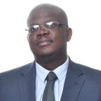 Posholi Mapeshoane, CEO