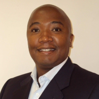 Tefo Maloisane, Manager: Strategy, Commercial & Supply Chain